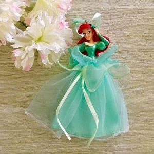DISNEY Ariel Elegant Princess Ornament